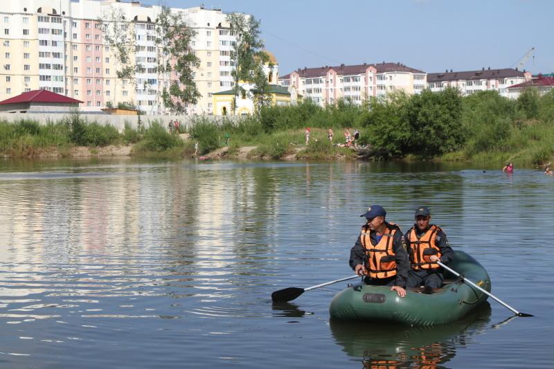 Спасатели Еврейской автономии нашли тело мужчины, утонувшего в карьере в с. Октябрьское Ленинского района