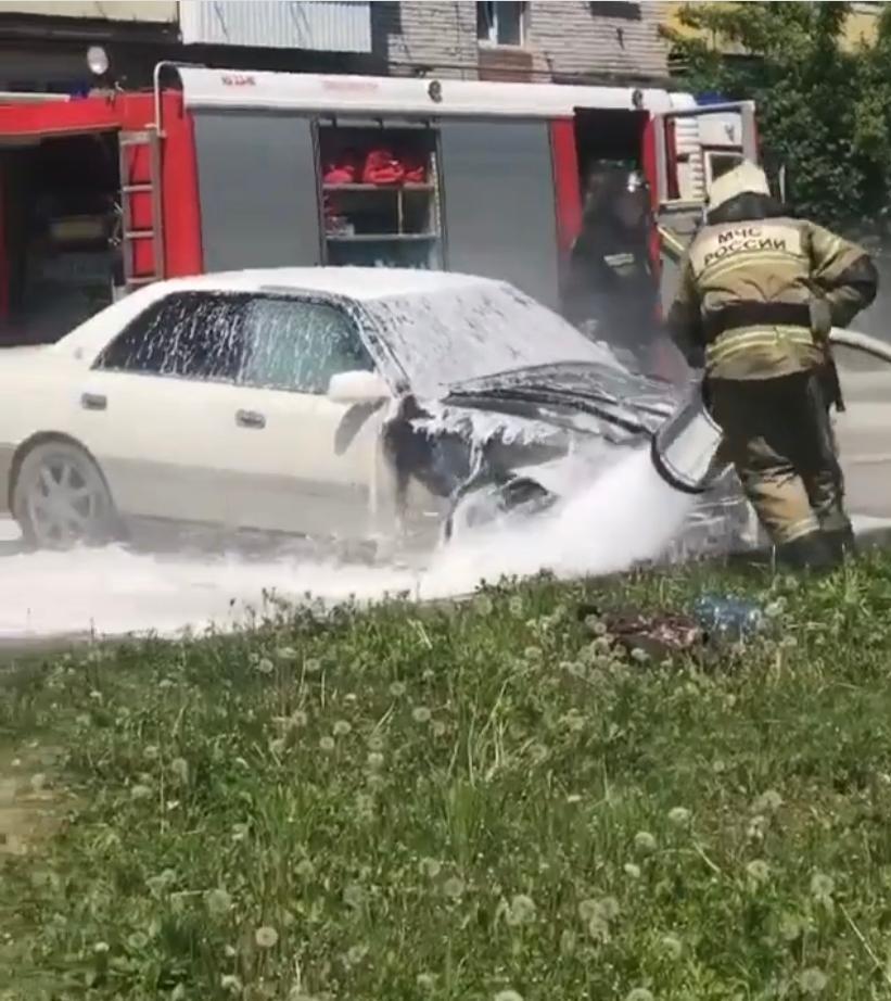 Аварийный режим работы электрооборудования стал причиной двух пожаров в г. Биробиджане