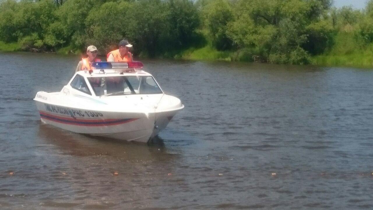 На поиски мужчины в Смидовичский  район выехали спасатели Дальневосточного регионального поисково-спасательного отряда МЧС России